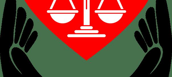 4 indianischen Gesetze Spiritualität Waagschale