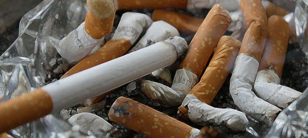 Zigaretten Rauchen Sucht Elemental