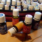 Aromatherapie ätherische Öle von Young Living Humanenergetik Petra Lindner