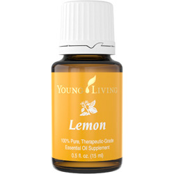 YoungLiving_Lemon