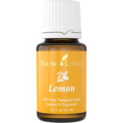 YoungLiving_Lemon