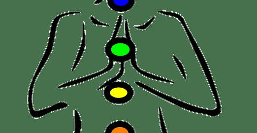 Chakras Energiekörper-Reinigung Energiearbeit Petra Lindner Flachgau